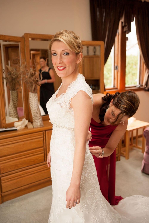 mel-wedding